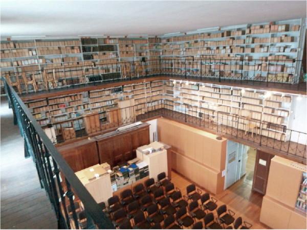 Bibliothèque de la Société linnéenne de Lyon